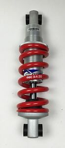 "NOS Rock Shox Deluxe Rear Coil Shock 6.5"" 400x1.5"