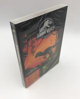 Jurassic World : 5-Movie Collection (DVD, 5-Disc Set) USPS First Class / New