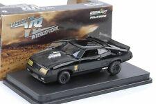 1973 FORD FALCON XB MAD MAX LAST OF THE V8 INTERCEPTORS DIECAST SCALE 1/43 NEW