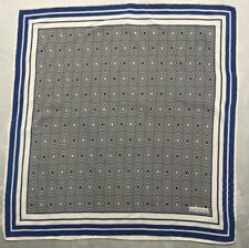 """Authentique gavroche  """" Gianni Versace """" / Authentic """" Gianni Versace """"  Scarf"""