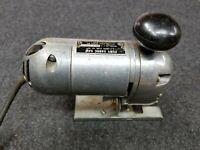 VINTAGE FURY SABRE SAW model no.F-2 , 2.4 amp USA jig-saw