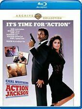 Action Jackson [New Blu-ray]