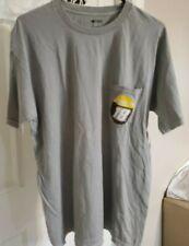 #18 Kyle Busch pocket ss t-shirt NWT size L