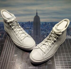 Converse Chuck Taylor All Star Modern High Top White Mens Size 6 157199c New