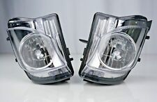 2006-2010 LEXUS IS250 FOG LIGHTS LEXUS 06 07 08 09 10 IS350 REPLACE BUMPER FOG
