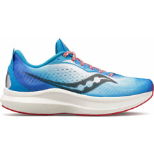 Saucony Endorphin Speed 2 Chicago Mens Running Shoes - Blue