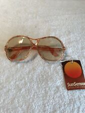 Cool Ray 360 Vintage Womens sunchanger Sunglasses with tag