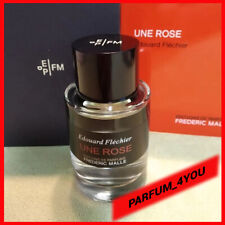 Frederic Malle Une Rose 3.4oz 100ml parfum NEW Perfume Box! Gift to a girl