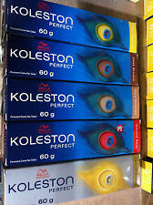1 x Wella Koleston Perfect Hair Colour 60ml (Hair Dye) (BIG SALES)