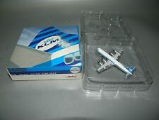 "Jet-X Jx434 Klm Royal Dutch Air Lockheed L-188 Electra 1:400 3"" Diecast Plane"