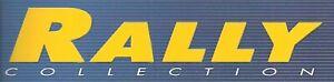 Altaya Fasciculos Rally Collection España 45 primeros Fascículos + 1 tapa