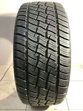 High Tread Used Tire (1) 275/45R20 Cooper Discover H/T.