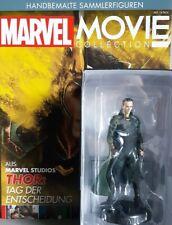 Marvel Movie Collection #70 Loki Figurine (Thor: Ragnarok) Figurine Eaglemoss