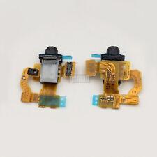 Headphone Earphone Audio Jack Flex Cable Sony Xperia Z3 Compact Mini D5803 D5833