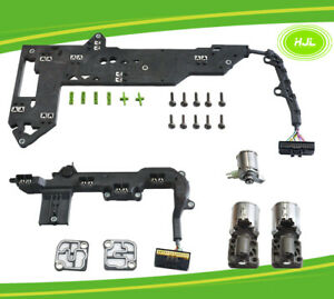 DQ500 0B5 DL501 Transmission Solenoid & wire harness Repair Kit 0B5398048D
