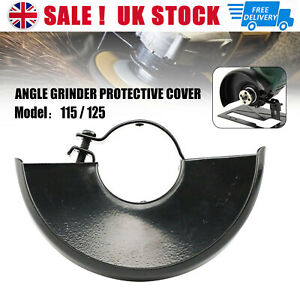 Angle Grinder Wheel Safety Guard Protector Protective Cover 42*125mm UK Stock