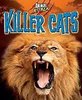 Killer Cats by Woolf, Alex