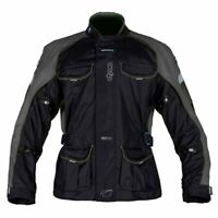 Motorcycle Jacket Spada Dyno waterproof CE Approved