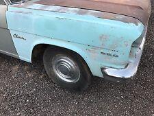 1965-1966 AMC Rambler Classic Passenger Side Rustfree Fender