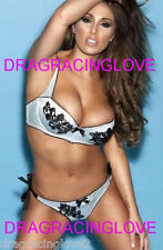 """Gorgeous British Actress/Model """"Lucy Pinder"""" """"BUSTY"""" 8x10 """"Pin Up"""" PHOTO! #(4)"""