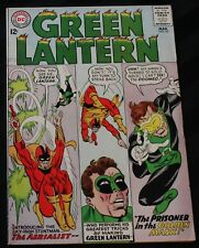 Green Lantern #35 (1965) FN/VF ...I Combine Shipping!