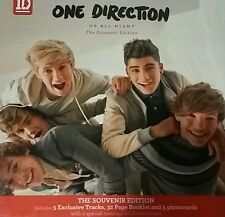 One Direction - Up All Night (limited souvenir edition) Hong kong Version