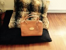 Mulberry Del Ray Handbag in Tan(Limited Edition)