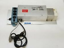 Hard to find Power Supply for Large Wing Lynch Photo Developing Unit