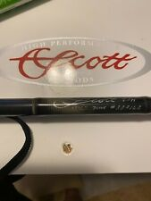 "Scott t3h Fly Rod 13' 6"" 7wt New"