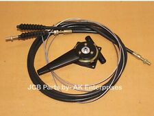 THROTTLE CABLE ASSY. WITH LEVER (PART NO. 910/48800) NEW BRAND