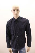 Camicia HUGO BOSS Uomo Shirt Chemise Man Taglia Size M