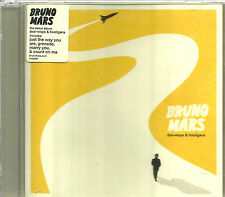 Bruno Mars: Doo-wops & Holligans (Debut Album)        CD
