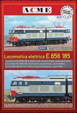 ACME 60261 loco FS 656.185 livrea di origine quarta serie