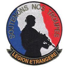 Patch Soutien Légion