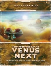 Stronghold Games Terraforming Mars: Venus Next Expansion, New shrinkwrap