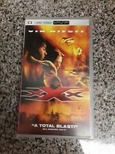 XXX (UMD, 2005, Universal Media Disc)