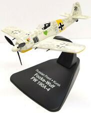 Focke Wulf Fw 190A-4, Kursk, Russian Front, 1:72 Scale Diecast Model (JD409)