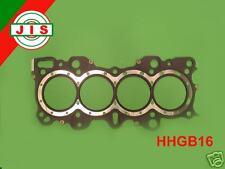 Honda 99-00 Civic Si, 94-97 del Sol Vtec DOHC 1.6L B16A2/A3 Head Gasket HHGB16