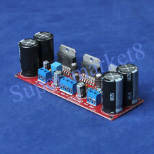 TDA7293 Parallel 250W Mono Power Amp Board Kit NEW
