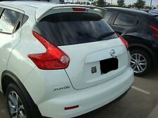 UN-PAINTED - GREY PRIMER fits NISSAN JUKE 2011-2016 ABS REAR SPOILER WING NEW