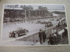 1919 PACKARD INDY 500 PACE CAR AND RACE CARS   11 X 17   PHOTO   PICTURE