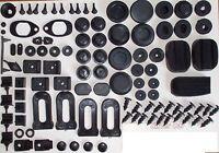 Kit gommini vari Fiat 500 F/L/R