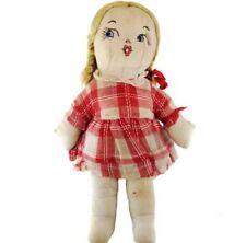 Eigene Herstellungen Puppen