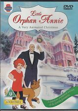 Little Orphan Annie [DVD], New DVD, ,