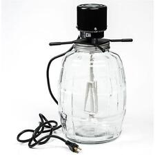 2.5 Gallon Electric Butter Churn, The Best- Made in Canada for over 50 years