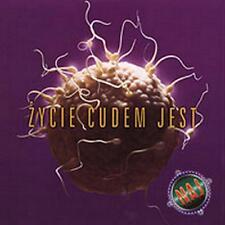 VARIOUS ARTISTS - ŻYCIE CUDEM JEST - CD, 1996