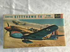 Maquette Revell 1/72 Curtiss Kitthawk