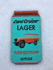 Land Cruiser Lager FJ55 Patch Toyota