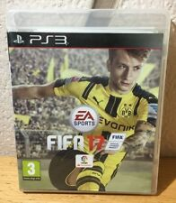 Fifa 17 Ps3 Pal Esp.