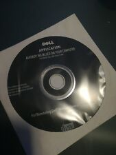 DELL WEB CAM CENTRAL FOR BUSINESS SOFTWARE CD